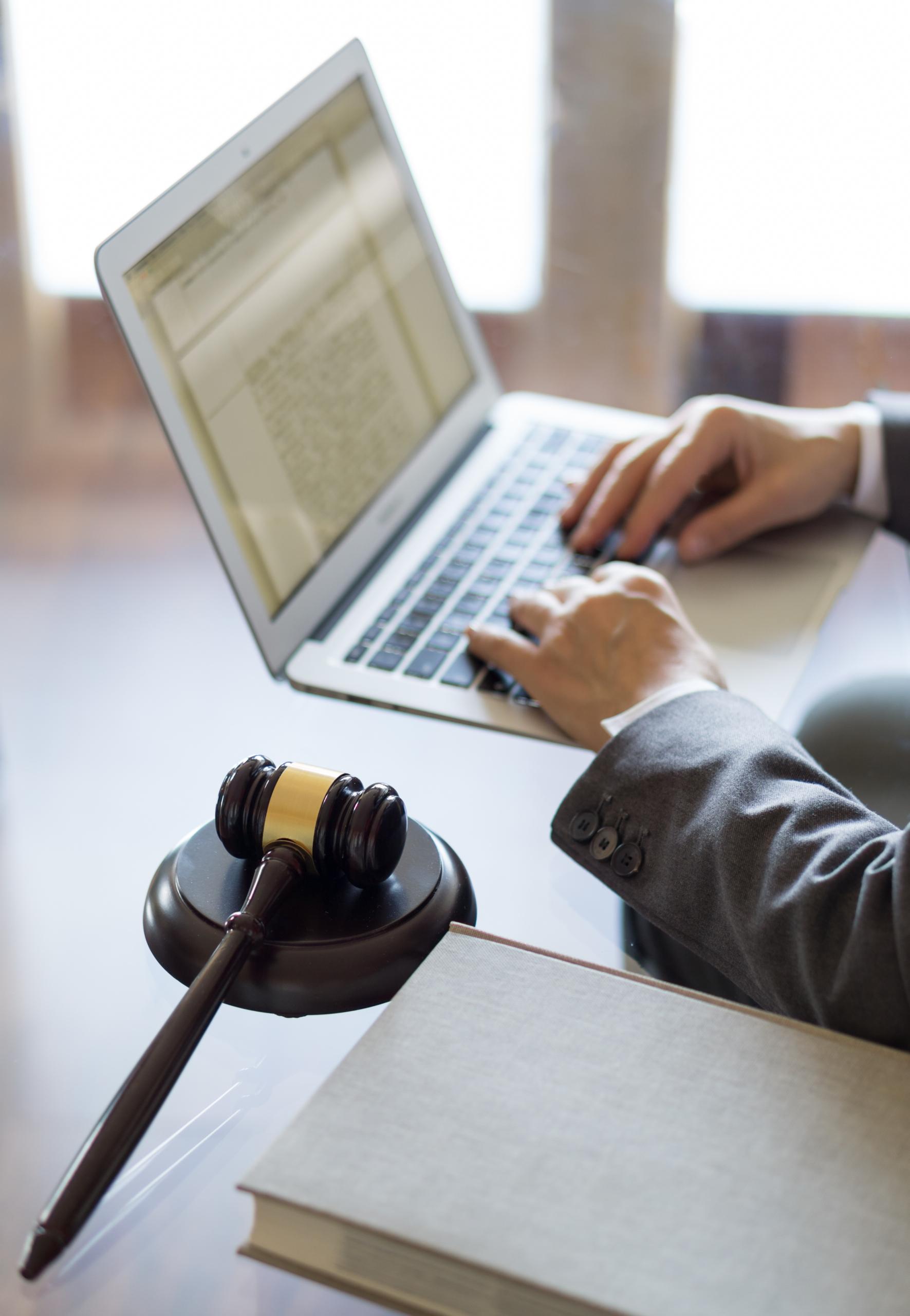 Tipp zur Immobilienrettung: Anträge und Erklärungen zu Protokoll der Geschäftsstelle beim Amtsgericht für Zwangsversteigerungen
