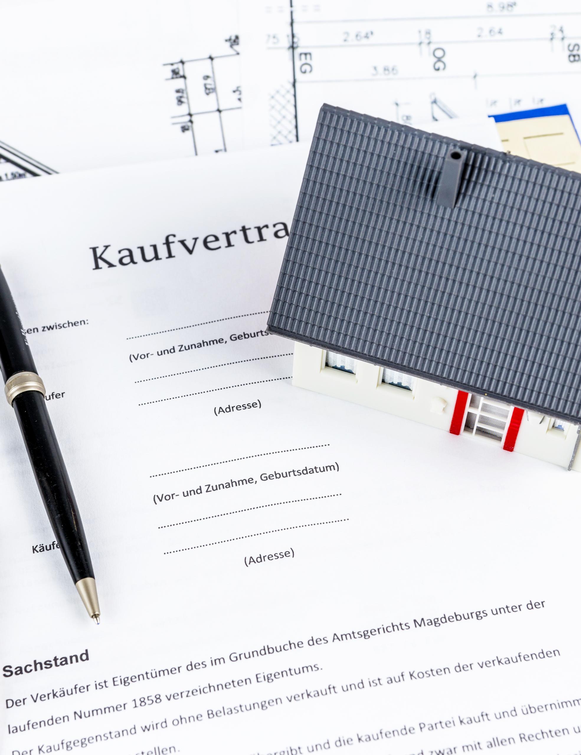 """5. Tipp zur Immobilienrettung: Anwaltliche Prüfung von Angeboten zur """"Immobilienrettung"""""""