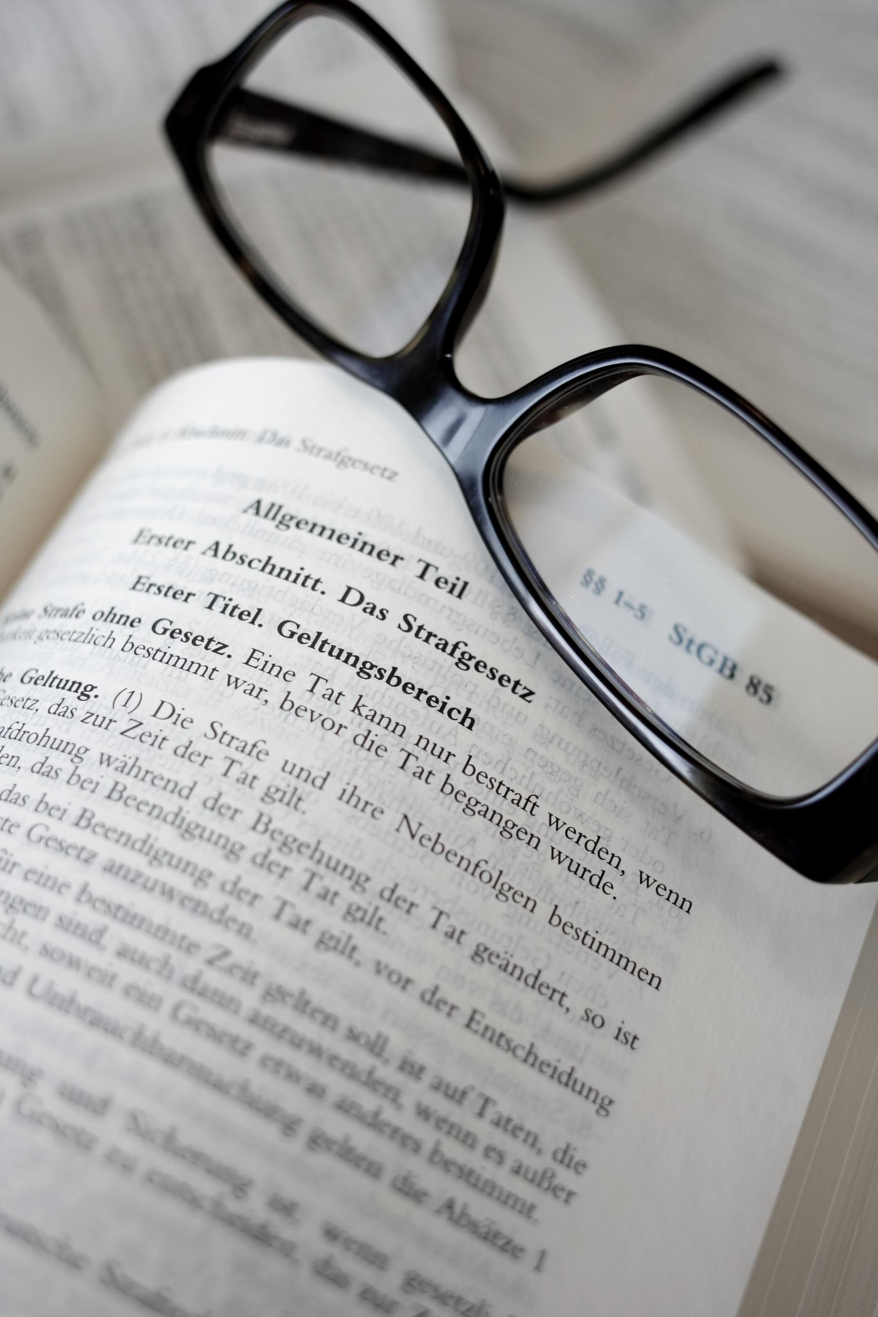 8. Tipp zur Immobilienrettung: Vorsicht vor Bankrottstraftaten, §§ 283 ff StGB